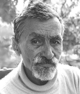 Валентин Хрущ. Фотография художника из Одессы. Седьмая