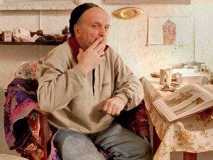 Юрий Плисс. Фотография художника