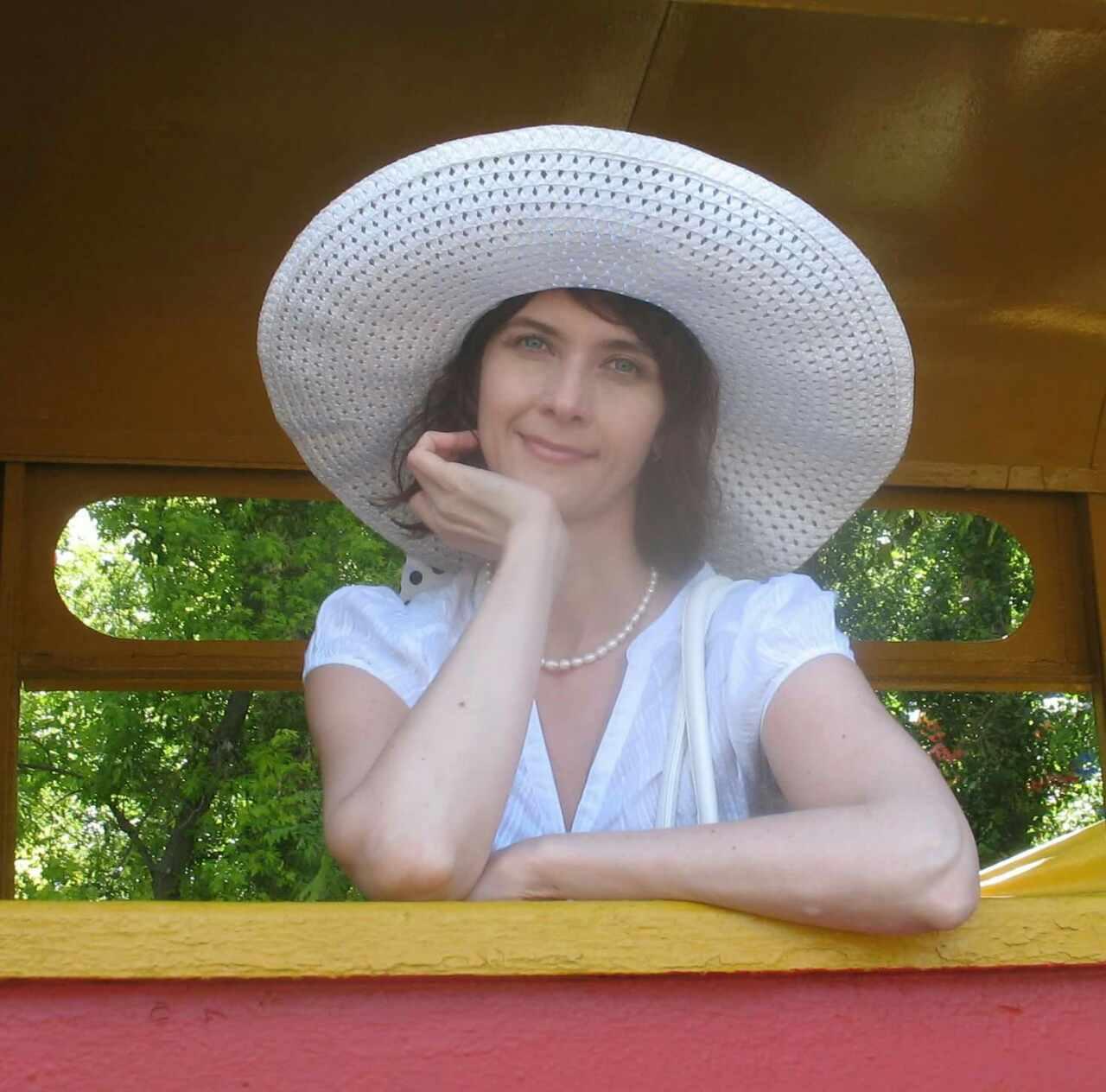 Ольга Котова, художник, кандидат искусствоведения